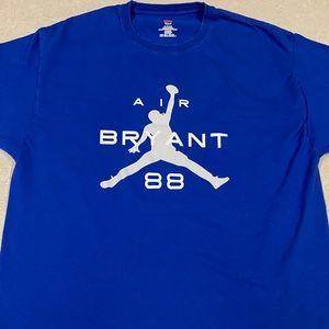 Air Bryant #88 Tshirt Dez Bryant Size XL